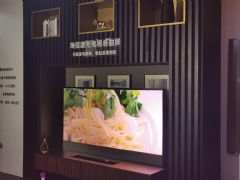 可卷曲激光电视:百年未有的显示变革