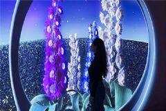 探索、体验和思考,这个交互沉浸式展厅意义非凡!