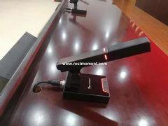 安徽省某市委党校应用雷蒙电子会议系统