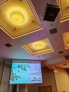 NEC新品华东推广会创新方案成亮点