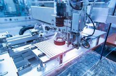 智微智能创新工业计算新品W580,业界最强机器视觉计算平台