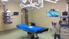 12&20倍4K60Fps云台摄像机在医学手术视频应用解决方案