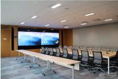 真视通助力泰康CBD办公楼信息化建设