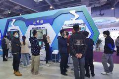 聚焦<font color='#FF0000'>2021</font>世界VR产业大会,科骏携新一代硬件设备精彩亮相