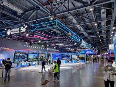 全影汇《南海一号》参展<font color='#FF0000'>2021</font>世界VR产业博览会