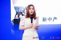 "TCL华星刘小兰:拥抱""商显""浪潮"
