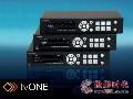 tvONE出货全新C2-2000全能倍线器系列