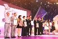 第9届亚洲品牌盛典华视收获两项传媒大奖