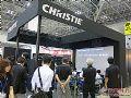科视CHRISTIE在日本工业虚拟现实展(IVR)全面展出多项高级视觉技术