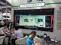 聚焦安防可视化应用威创亮相2015年深圳安博会