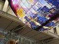 LG于韩国机场展示全球最大OLED视频墙