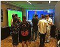 亿立屏幕&抗环境光幕新品引爆CIT展会首秀