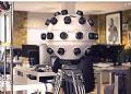 各种千奇百怪的360全景VR/AR摄像机