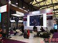 感受缩放与切换的速度到上海LED展与Calibre商讨OEM商业机会
