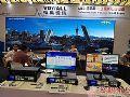 唯奥视讯4K视频处理器闪亮上海LED展
