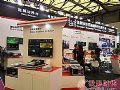 迈普视通4K处理器590系列亮相上海国际LED展