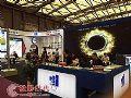 大盛光电双面招牌屏亮相上海LED展