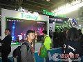 天地伟业超星光、超广角大屏等新品盛装亮相2016北京安博会