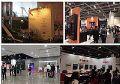 飞达音响(Fidek)高科技新品亮相CineAsia2016