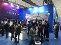 2017广州专业音响展阿米纳隐形家庭影院音响备受瞩目