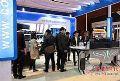 博信控制台惊艳亮相InfocommChina2017展