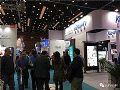 InfoCommChina2017:启钧电子Keewin展出多款液晶广告机