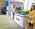 InfoCommChina2017,华光昱能传输系统实力担纲Panasonic和视美乐全场投影机4K信号传输