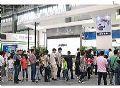 大华股份亮相2017数博会与BAT共焦数字经济