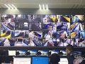 能人可视化助力重庆T3A航站楼行李智慧输送系统