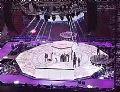 演唱会都爱的灯光音响设备是谁?