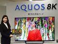 夏普8K液晶电视大陆10月首发价格或亲民?