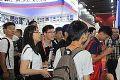 创维群欣全类新品亮相2017广州建博会