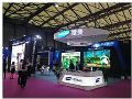 致匠心—雷曼上海国际LED展LEDSHOW
