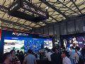 艾比森小间距登陆上海LED国际展