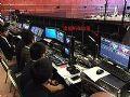 eStudio全能机现身国际刑警组织大会,助力大型会议活动直播