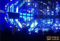 透明LED屏在演播厅中使用有哪些讲究