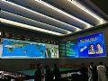 上海三思航天小间距LED助力航空航天教育事业