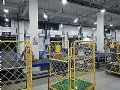 仰邦BX-5A&WIFI系列控制器助力洛阳邮政物流总部奋战双11