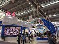 LRGB三色纯激光开启新显示时代--晋煤激光高交会举办新品工程机iLEP-E系列技术品鉴会