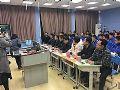 中庆助力鲁甘远程同步课堂教学活动实现精准帮扶