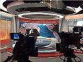 易事达LED走进TVB电视台新闻直播间
