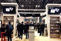 BOE(京东方)亮相美国零售业展加速构建智慧零售物联网新生态