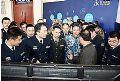 中国指挥与控制学会助力科技强军伟业——首站[科技兴军走进东部战区]