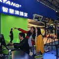CCBN2018大洋eMagic金彩4K虚拟演室震撼登场
