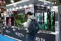 Digitimes:2018年LG电子将继续主导OLED电视市场