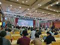 教育协会年会,中庆AI教育成热点