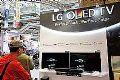 LGDisplay将提速OLED面板生产