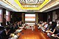 天创与泛华建设集团签署战略合作协议