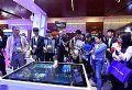 展会亮点预告紧抓西部视听市场黄金增长期参观首届成都InfoCommChina
