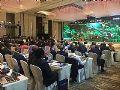 大洋全能机助阵中非媒体合作论坛&丽江国际马拉松比赛